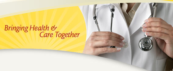 Bring Health and Care Together